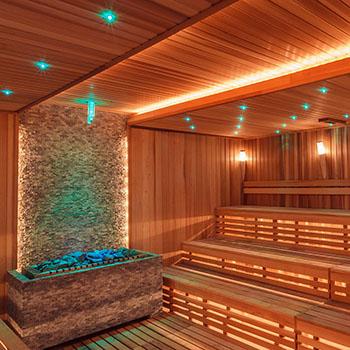 Печь для сауны Lang Sauna фото