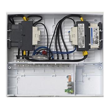 Релейный блок Fasel FCU-EXT-POW фото