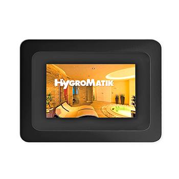 Пульт управления Hygromatik Spa Touch Control фото