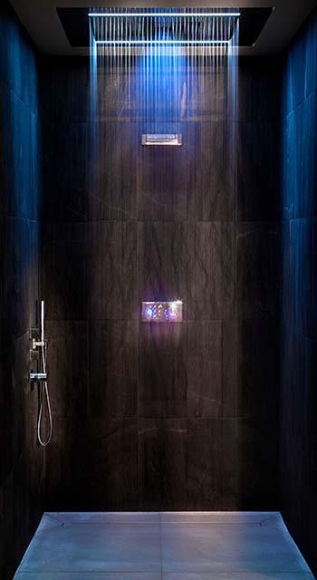 WDT душ впечатлений для турецкой бани фото
