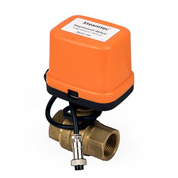 Дренажный клапан SteamTec фото