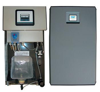 Cоляной генератор SOLDOS SL V3 (для саун и сухих помещений) фото