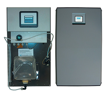 Cоляной генератор SOLDOS V3 (для хамамов до 25 кв. м.) фото