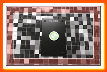 Арома-кнопка Паромакс фото