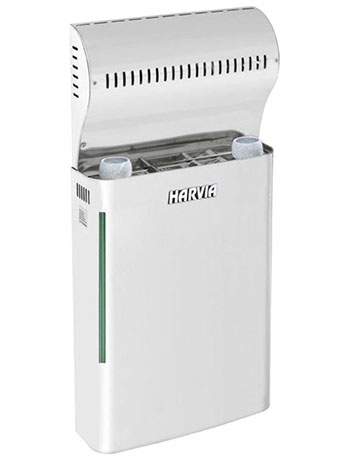 Парогенератор для бани и сауны Harvia Sauna Steamer SS20 Automatic фото