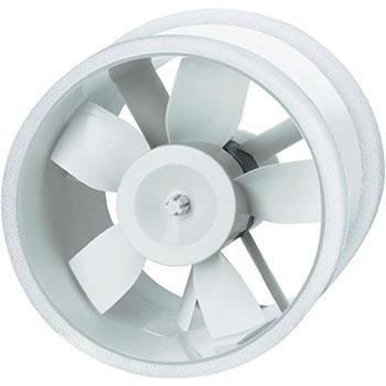 Вентиляторы EOS для SteamRock фото
