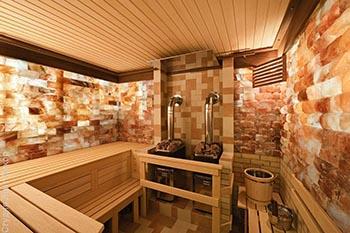 Отделка бани и сауны под ключ фото