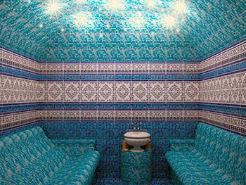 Строительство саун турецких бань foto7 . Фото работы, материала