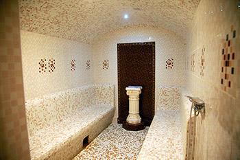 Строимость строительсва хамама в доме фото