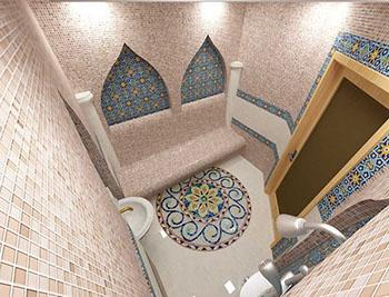 Строительство турецких бань хамам foto92 - компания стройхамам, строительство банных спа объектов