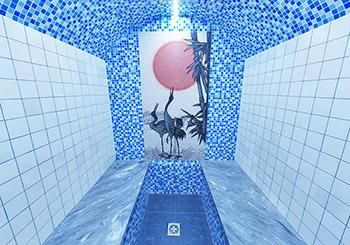 Турецкая баня под ключ foto95 - компания стройхамам, строительство банных спа объектов